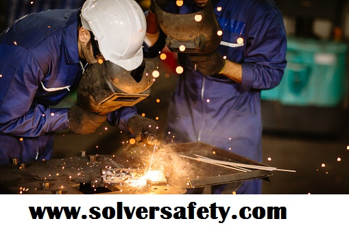Welding types and Definition - Solver Safety